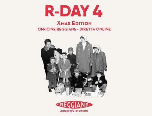 R-DAY4 | XMAS EDITION